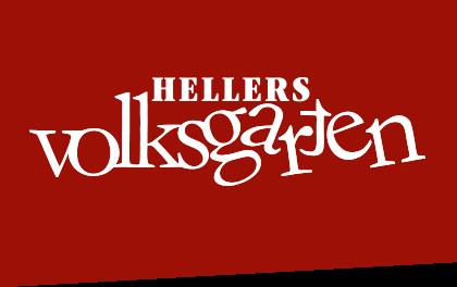 Volksgarten HELLER Köln