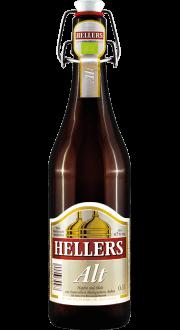 Altbier HELLERS