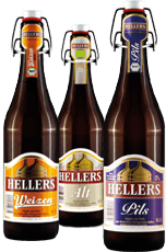 Hellers Shop